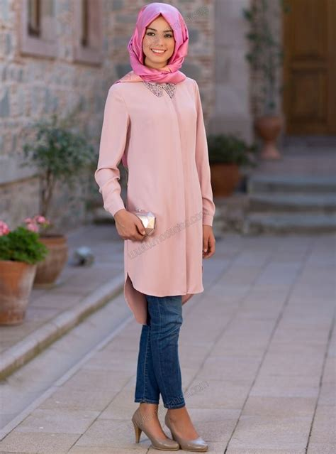 Tunik Muslimah Modern modanisa tunik recherche hidjab search