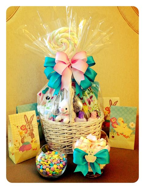 185 best images about baby easter baskets on