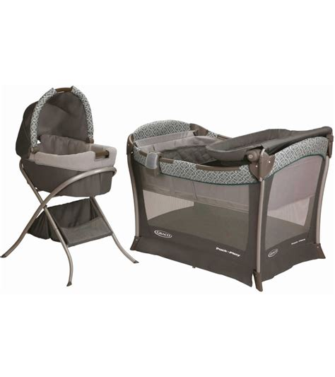 Graco Day To Sleeper by Graco Pack N Play Playard Day2night Sleep System Ardmore