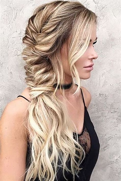 perfect hairstyles for party 24 party perfect pony tail hairstyles for your big day
