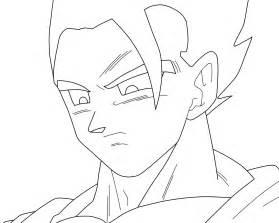 dragon ball z em desenho