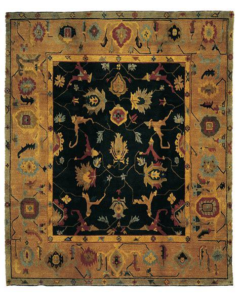 tufenkian rug rugstudio presents tufenkian setana zagros black area rug