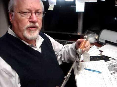 Tom wittmann german dagger makermarks youtube