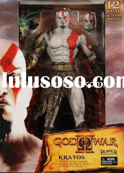 God Of War Ii Kratos Oddysey Neca neca god of war 2 ii kratos in ares armor figure 12