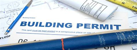 Building Permits   Kingston City Council