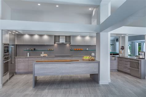 Laurier Max Cabinetry