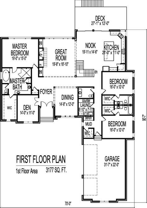 tn blueprints floor plans mobile homes chattanooga tn house plans