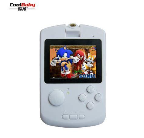buy sega dreamcast console sega dreamcast 32 16 8 bit md handheld console
