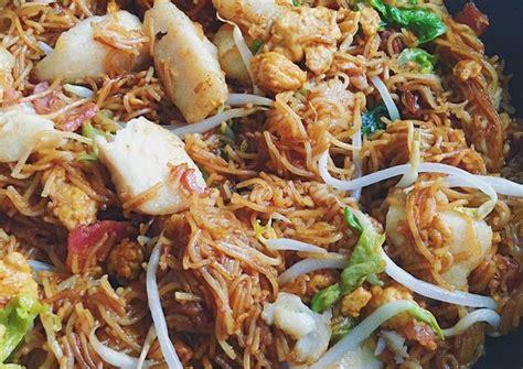 resep mie goreng ala hongkong oleh vixs kitchen cookpad