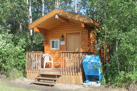 Asessippi Cabins by Cabin Asessippi Cground