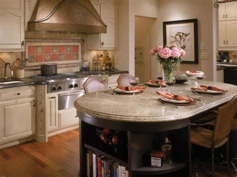 granite top island kitchen table 50 beautiful kitchen table ideas ultimate home ideas