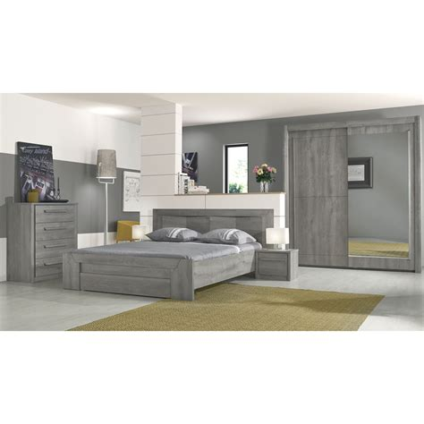 fly canapé lit commode chambre conforama