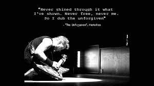 Kaos Metalic The Unforgiven Black metallica the unforgiven lyrics genius lyrics
