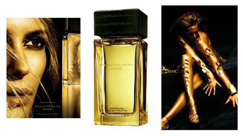 Donna Karan Gold by Donna Karan Gold Perfume Review