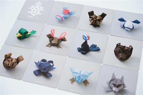How To Make Folded Ribbon Animals | famous jewelry collections the beading gem s journal