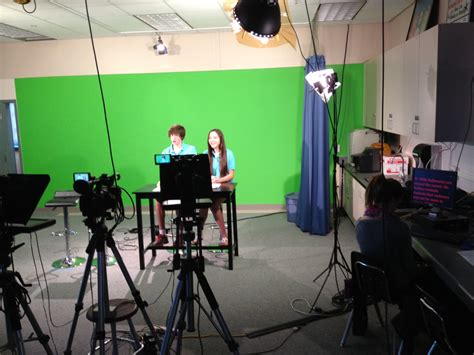 student guides advertise blogs tv back student castle newcastle kcms behind the scenes a peek at coronado middle school