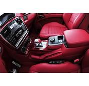 Brabus B63S Mercedes Benz G Class 6x6  Picture 89948