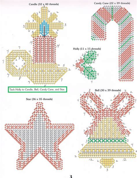 best of the west christmas ornaments plastic canvas kit 8810 best plastic canvas images on plastic canvas patterns plastic canvas crafts