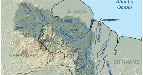 5 themes of geography guyana marxist geography of guyana