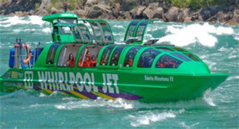 speed boat niagara falls best niagara falls sightseeing tours niagara falls