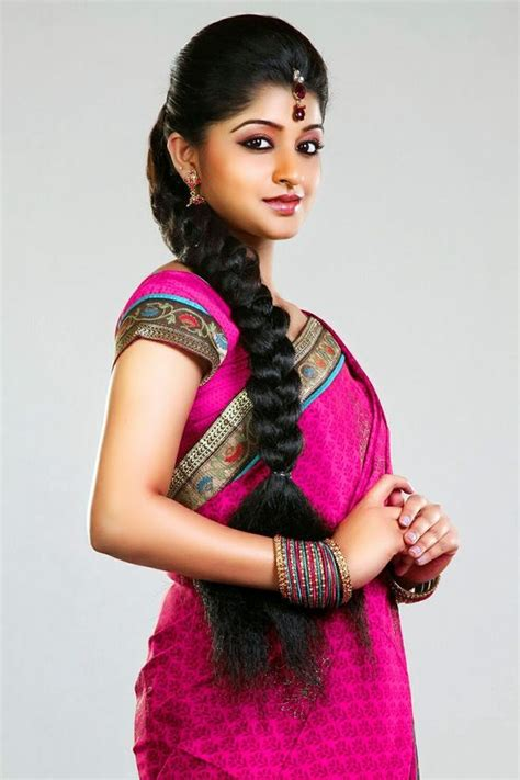 hairstyles for saree simple simple hairstyles for silk saree