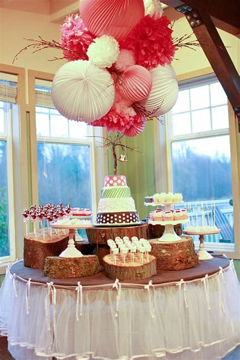 table decoration ideas for parties a really wonderful birthday party table decor perfect