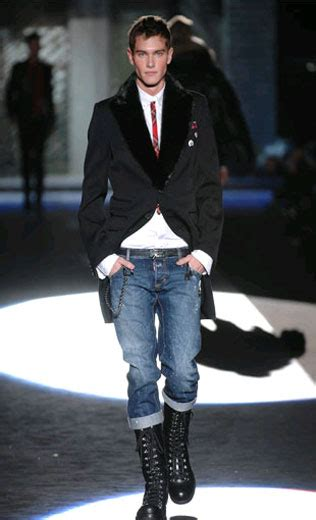 mens fashion tucked into boots can tuck their into their boots muse style