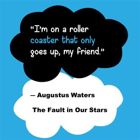 the fault in our 12 beautiful the fault in our quotes that will