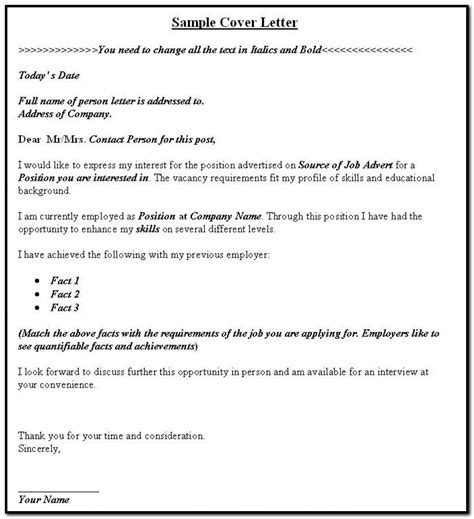 free cover letter builder australia 28 images free
