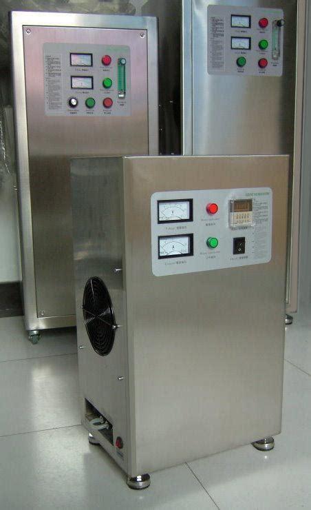 ozone generator manufacturerssupplierdealerexporter  chennaiindia echip ozonators
