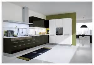 Contemporary Kitchen Interiors by Modern Design Kitchen Zenith High Gloss Kitchens In
