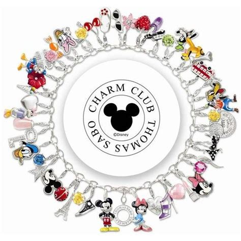 25 best ideas about disney charms on disney