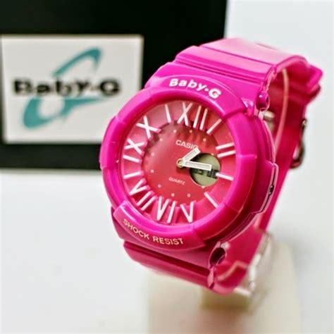 Baby G Wanita Kw toko jam tangan di jogja jual aneka jam tangan baby g kw