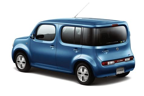 2013 nissan cube 2013 nissan cube iii pictures information and specs