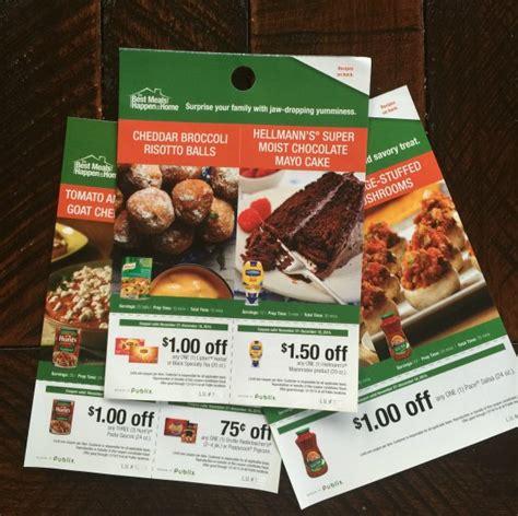 best meals happen at home coupons i publix