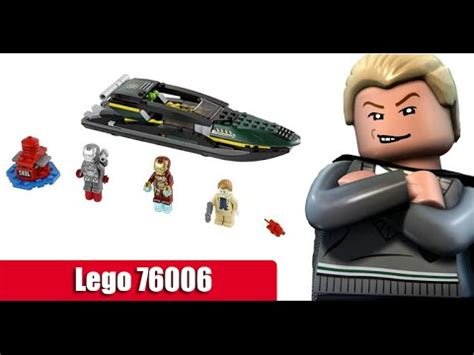 lego iron sea battle lego iron sea battle 76006