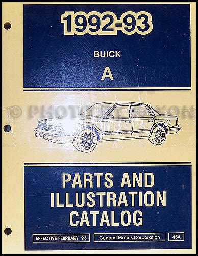 1992 buick century auto repair manual free 1992 buick century repair shop manual original