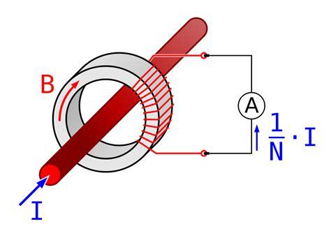 current transformer connection diagram current transformer