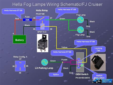fog light switch yotatech forums