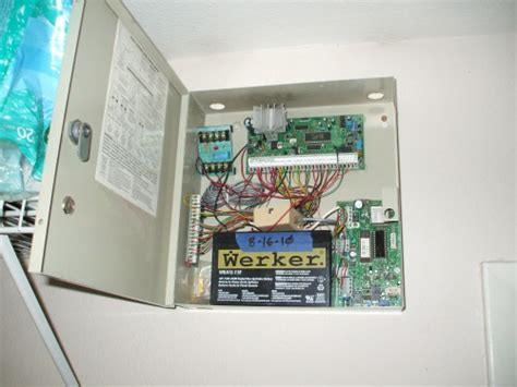 alarm battery replacement serious security sydney
