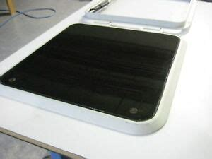 boat replacement hatches bomar replacement hatch lens 20 3 16 x 20 3 16 boat marine