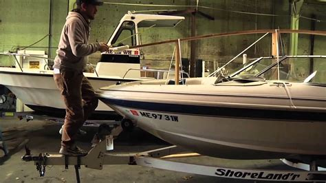 shrink wrap boat or not shrink wrapping your boat made easy youtube