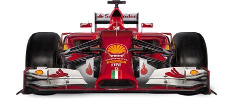 Mgu K Ferrari by Specification F14 T