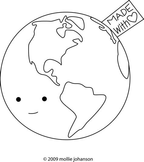 cute earth coloring pages 18 best images about clothing coloring pages on pinterest