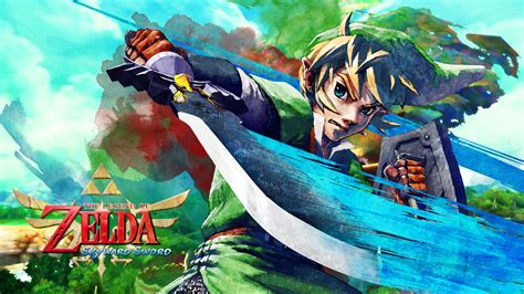 zelda wallpaper abyss the legend of zelda skyward sword full hd fondo de