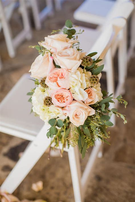 Rustic Country Wedding in Blush and Navy {Meet The Burks