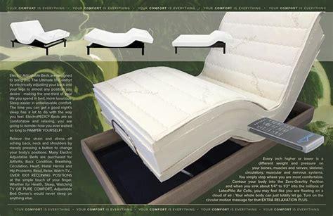zero gravity adjustable bed motorized frames point valley fullerton garden