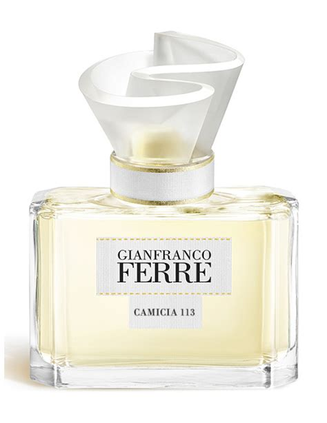 New Fragrance Ferre For By Gianfranco Ferre by Camicia 113 Gianfranco Ferre Perfume A New Fragrance For