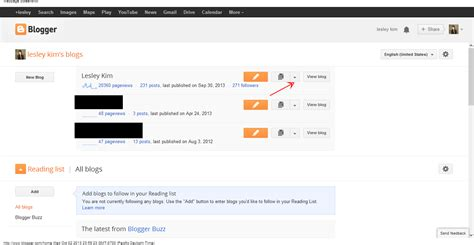 blogger dashboard how to add category menu on the header for blogger