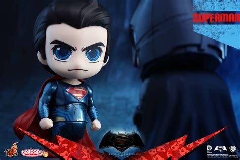 Cosbaby Batman Vs Superman Kws batman v superman of justice cosbaby s series set
